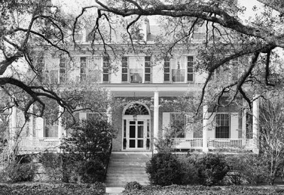 Mulberry Plantation (James and Mary Boykin Chesnut House) - Wikipedia