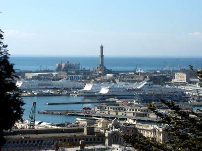 Genoa   Familypedia   FANDOM powered by Wikia