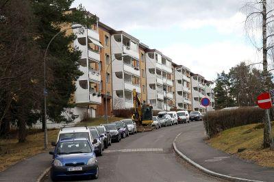 Vetlandsfaret (Oslo) – Wikipedia