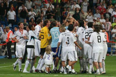 Real Madrid CF - Simple English Wikipedia, the free encyclopedia