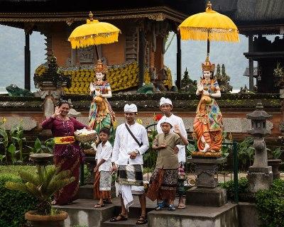 Hinduism in Indonesia - Wikipedia