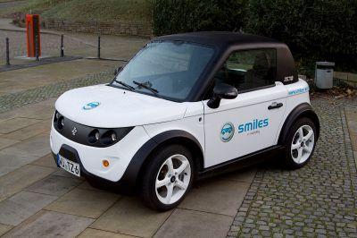 Elektroauto Wikipedia | Autos Post