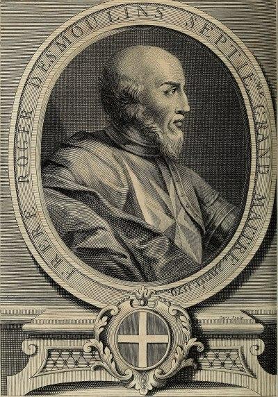 Roger de Moulins — Wikipédia