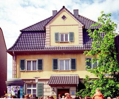 Lindenstraße - Wikipedia