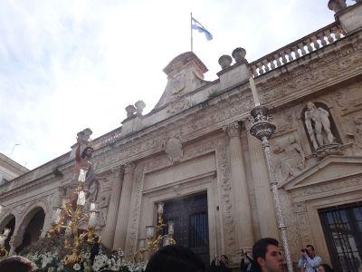 Hermandad del Resucitado (Jerez) - Wikipedia, la enciclopedia libre