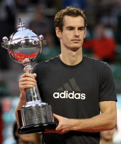 Andy Murray - Simple English Wikipedia, the free encyclopedia