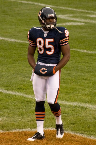 Logos and uniforms of the Chicago Bears - Wikipedia