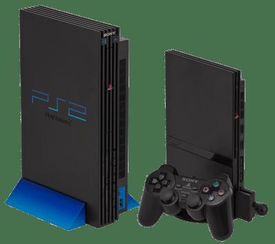PlayStation 2 - Wikipedia, la enciclopedia libre