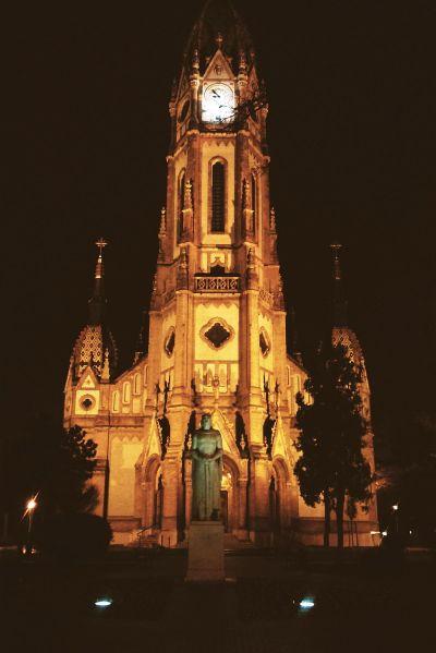 Szent László-templom (Kőbánya) – Wikipédia