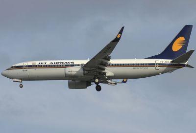 Jet Airways - Wikipedia