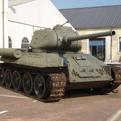 T 34 Wikipedia