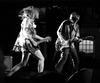 Sonic Youth - Wikipedia