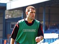 John Welsh (English footballer) - Wikipedia