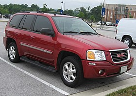 images for gmc envoy