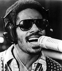 Stevie Wonder   Wikipedia Stevie Wonder