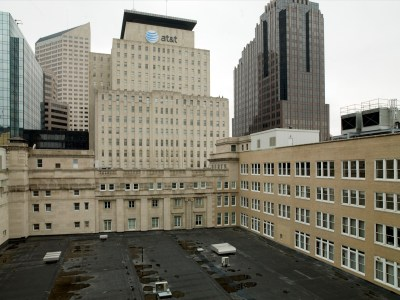 AT&T Building (Indianapolis) - Wikipedia