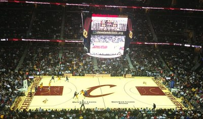 File:Quicken Loans Arena (2012).jpg - Wikimedia Commons