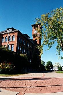 Menomonie, Wisconsin History/jcriemer12 - Wikiversity