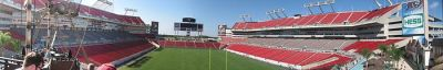 Raymond James Stadium – Wikipedia