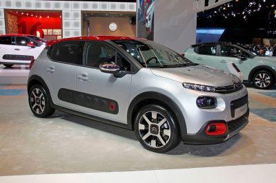 File:Citroën C3 - 2016 (14).jpg - Wikipedia