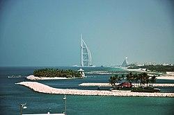 Burj Al Arab - Wikipedia, la enciclopedia libre