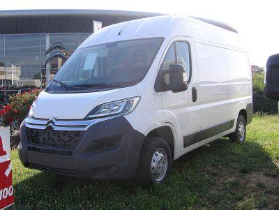 Citroën Jumper — Вікіпедія