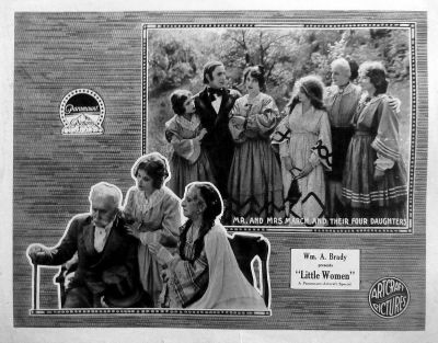 Little Women (1918 film) - Wikipedia