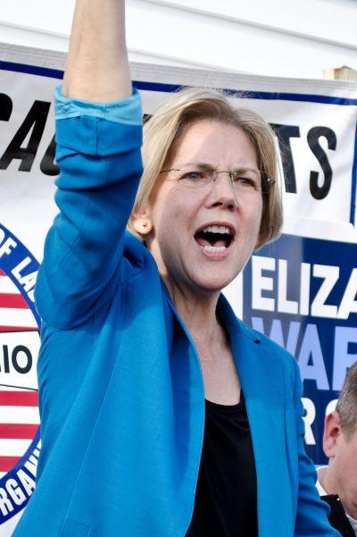 Elizabeth Warren - Wikiquote