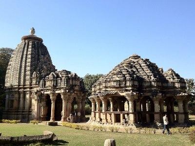 Baroli Temples - Wikipedia