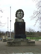 Crystal Palace Park - Wikipedia, the free encyclopedia