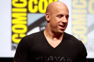 Dominic Toretto - Wikipedia, la enciclopedia libre