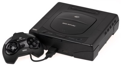 Fifth generation of video game consoles - Wikipedia