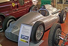 Auto Union racing car - Wikipedia