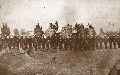 Haw wars - Wikipedia
