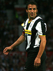 Juventus F C    Wikipedia Alessandro Del Piero made a record 705 appearances for Juventus  including  478 in Serie A and is the all time leading goalscorer for the club
