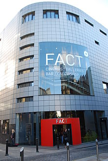 Foundation for Art and Creative Technology   Wikipedia FACT Liverpool JPG