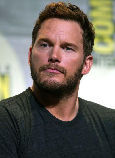 Chris Pratt - Wikipedia