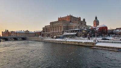 Stockholms ström — Wikipédia