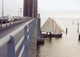 Zeeland Bridge - Wikipedia