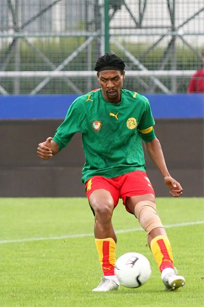 Rigobert Song - Simple English Wikipedia, the free encyclopedia