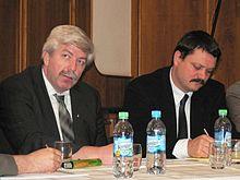Solymár politikai élete – Wikipédia