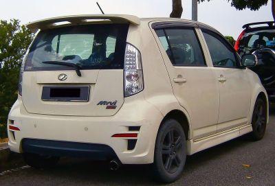 Perodua Myvi Wikipedia | Autos Post