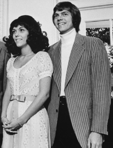 Karen Carpenter   Wikipedia Carpenters   Nixon   Office png