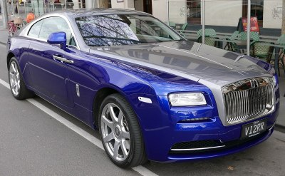 Rolls-Royce Motor Cars - Wikipedia