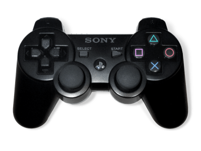 File:DualShock3.png - Wikimedia Commons