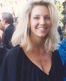 Heather Locklear     Wikip    dia Heather Locklear