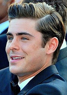 Zac Efron   Wikipedia Efron at the 2012 Cannes Film Festival  May 2012