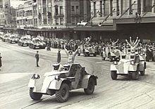 Dingo (scout car) - Wikipedia