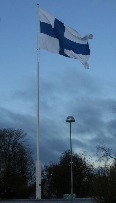 Soome iseseisvuspäev - Vikipeedia, vaba entsüklopeedia