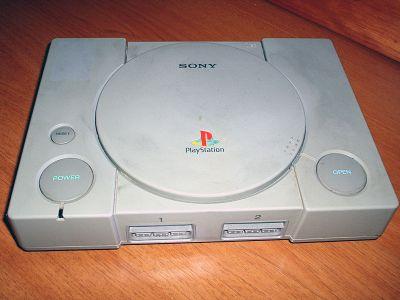 playstation - WikiWoordenboek